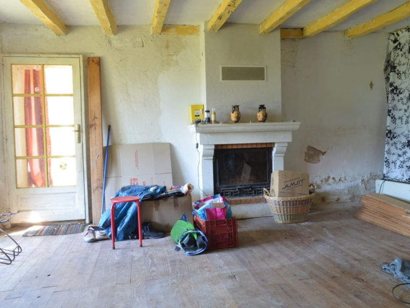 Vente maison / villa Fontenay le comte 129680€ - Photo 4