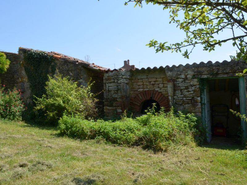 Vente maison / villa Fontenay le comte 129680€ - Photo 15