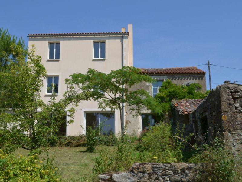 Vente maison / villa Fontenay le comte 129680€ - Photo 17