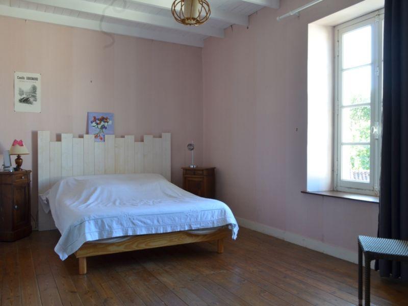 Vente maison / villa Maille 106800€ - Photo 4