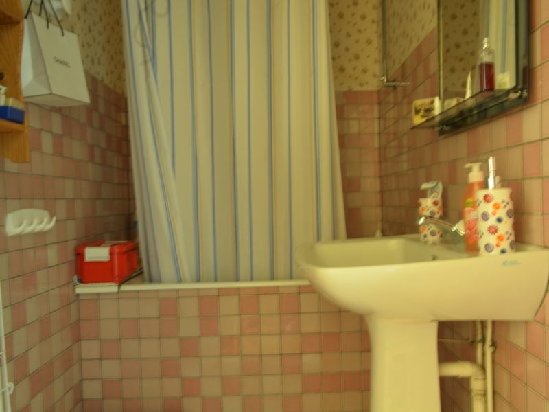 Vente maison / villa Maille 106800€ - Photo 11