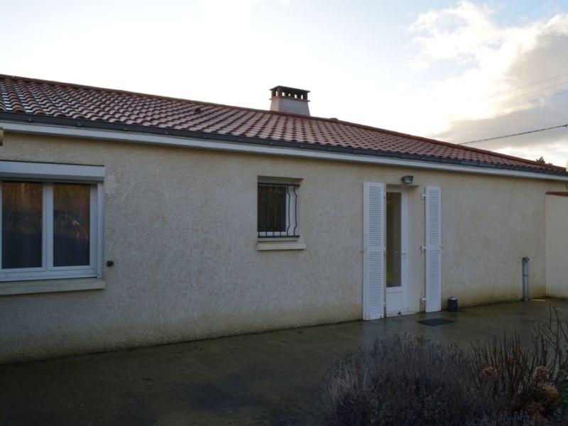 Vente maison / villa L orbrie 210800€ - Photo 15