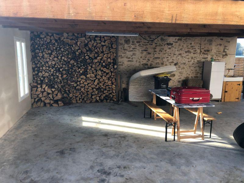Vente maison / villa L hermenault 86000€ - Photo 3