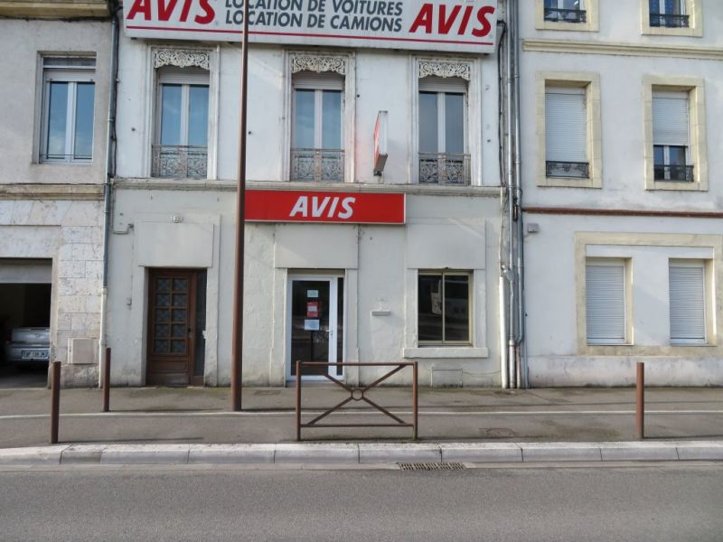 Location local commercial Agen 800€ HC - Photo 1