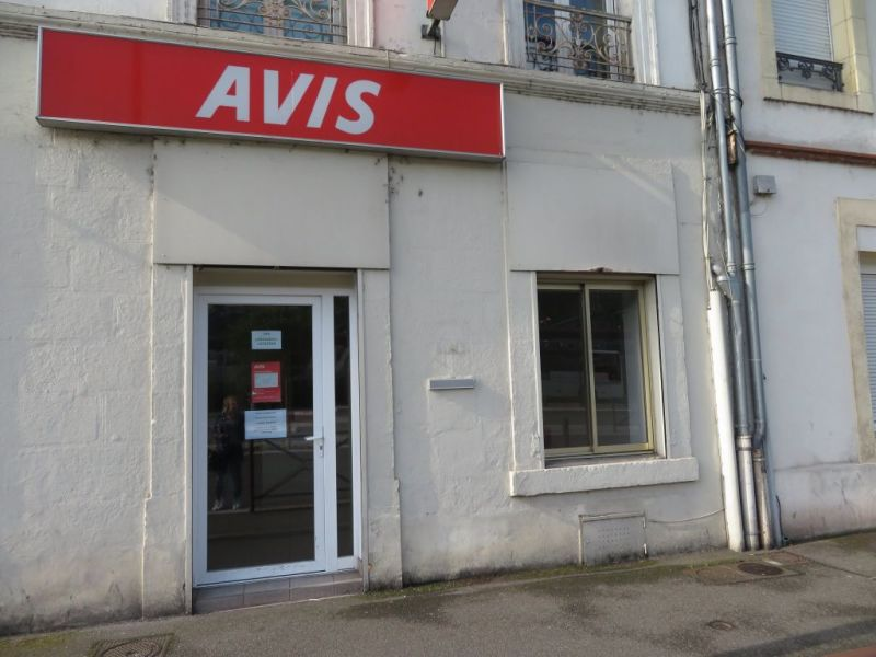Location local commercial Agen 800€ HC - Photo 2