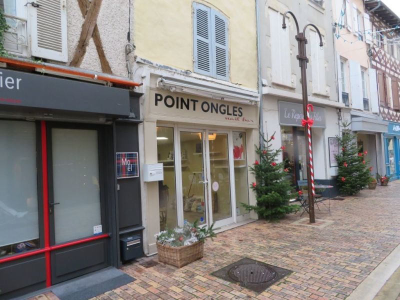 Location local commercial Agen 550€ HC - Photo 2
