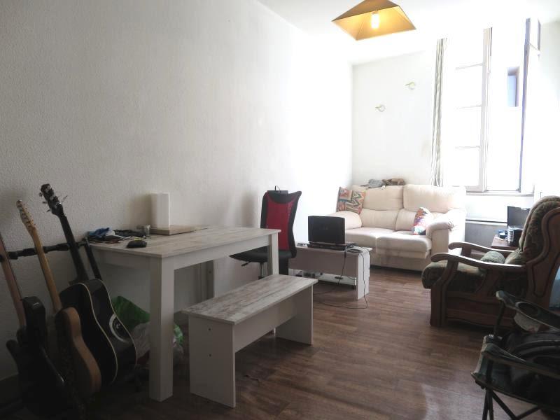 Agen : grand appartement à louer 360 EUR par mois