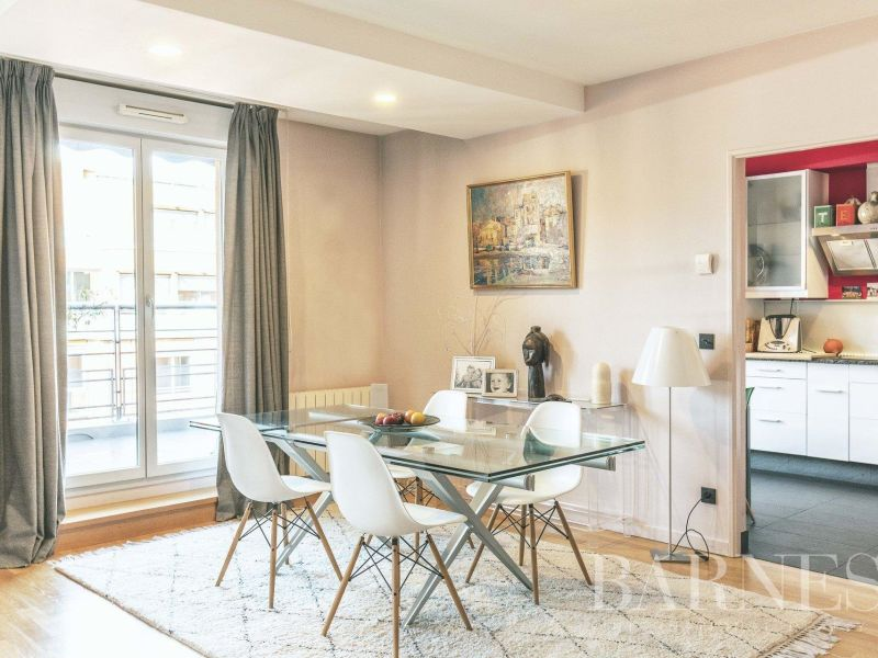 Vente appartement Lyon 6ème 990 000€ - Photo 2