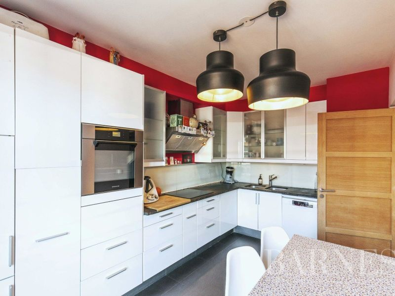 Vente appartement Lyon 6ème 990 000€ - Photo 3