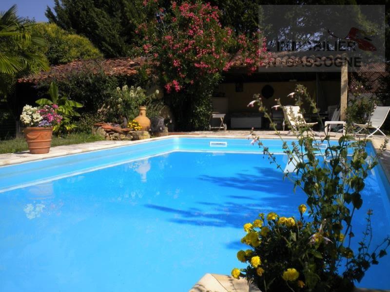 Verkoop  huis Auch 270000€ - Foto 2