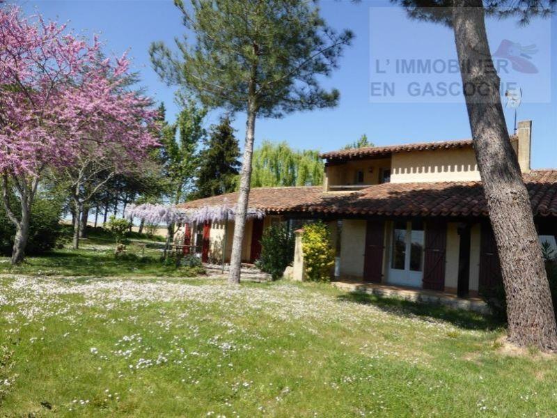Verkoop  huis Auch 270000€ - Foto 3
