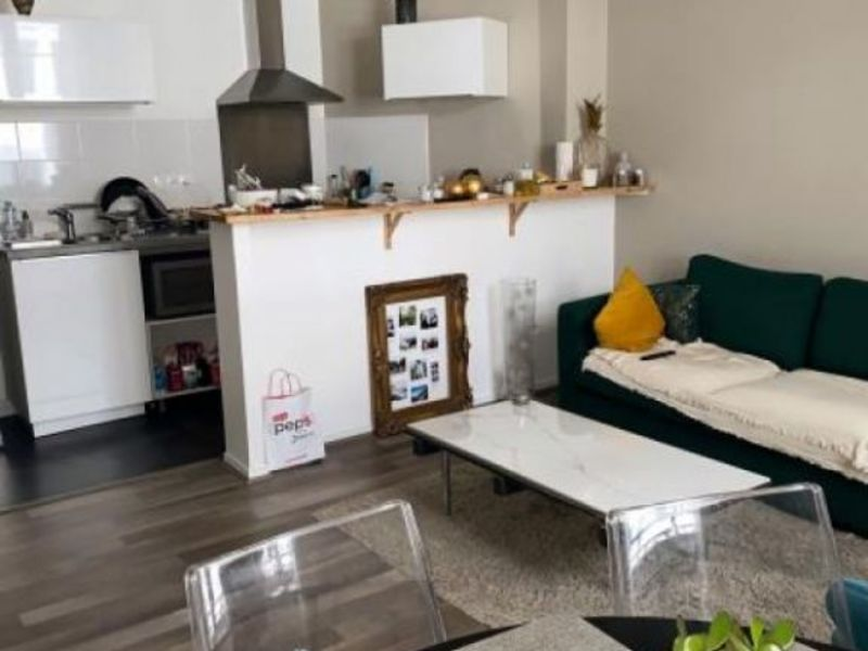 Rental apartment Rouen 699€ CC - Picture 3