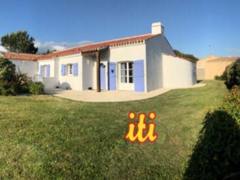 Sale house / villa Talmont st hilaire 349500€ - Picture 2