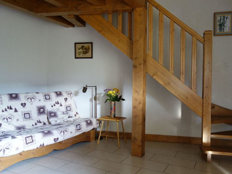 Vente appartement Saint gervais les bains 325 000€ - Photo 2