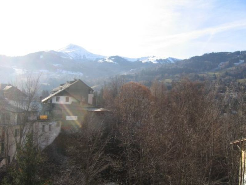 Vente appartement Saint gervais les bains 325 000€ - Photo 3