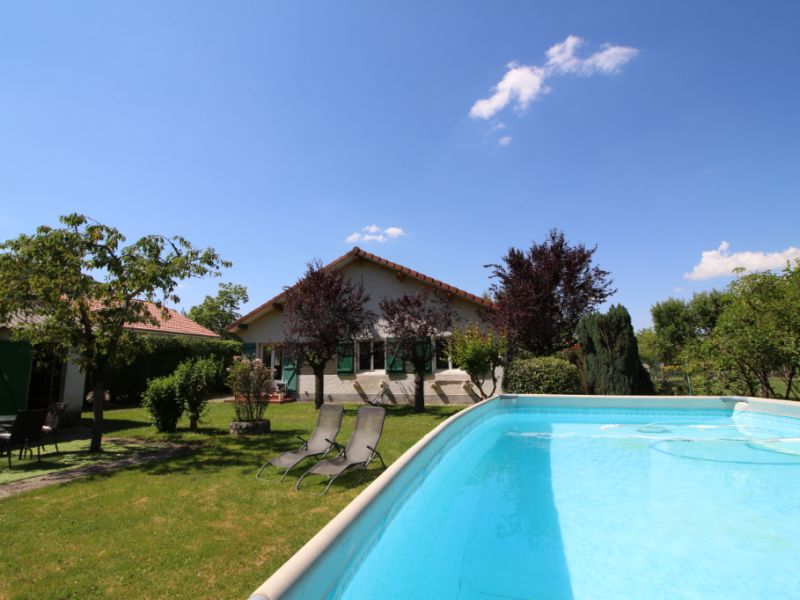 Sale house / villa Jurancon 276000€ - Picture 6