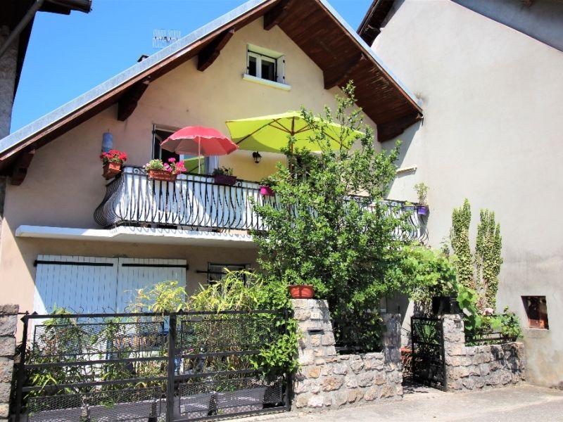 Vente maison / villa La bridoire 149900€ - Photo 1