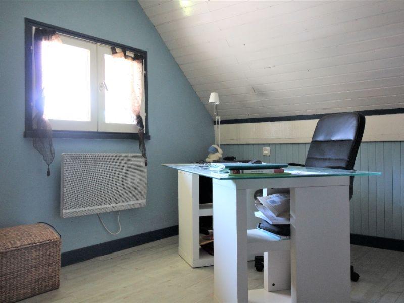 Vente maison / villa La bridoire 149900€ - Photo 5