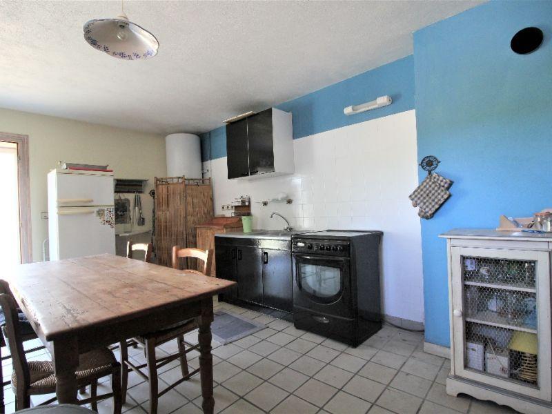 Vente maison / villa La bridoire 149900€ - Photo 7