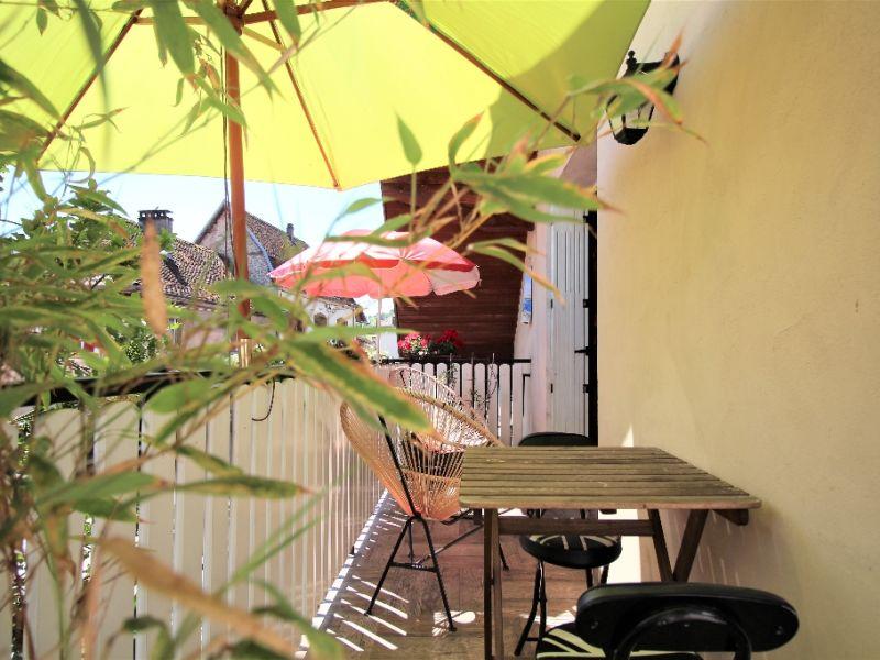 Vente maison / villa La bridoire 149900€ - Photo 8