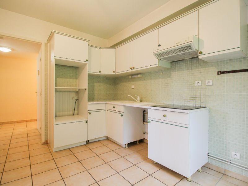 Vente appartement Aix les bains 212000€ - Photo 3