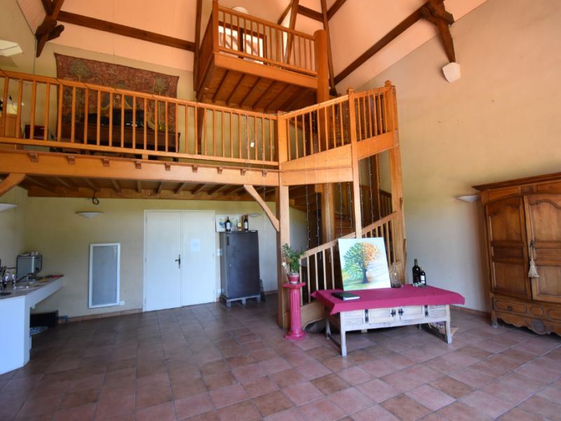 Deluxe sale house / villa Aurions idernes 2332000€ - Picture 4
