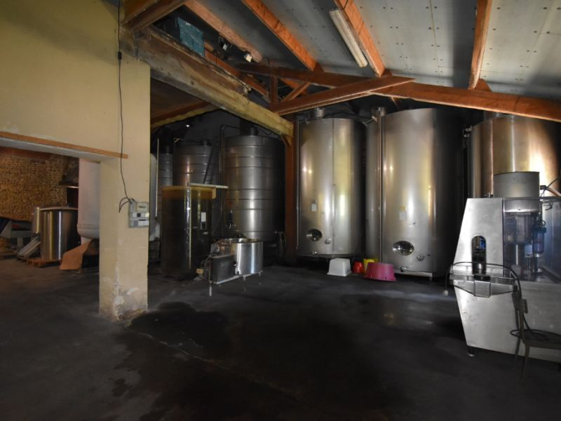 Deluxe sale house / villa Aurions idernes 2332000€ - Picture 5