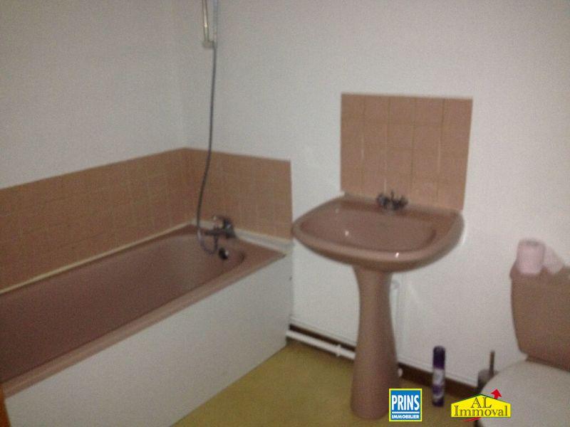 Location appartement Aire sur la lys 469€ CC - Photo 2