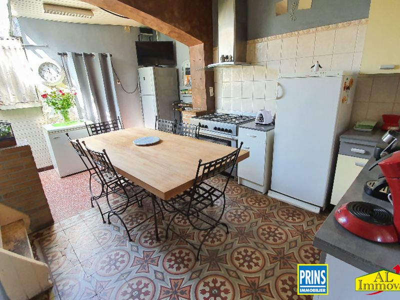 Sale house / villa Isbergues 95 000€ - Picture 3