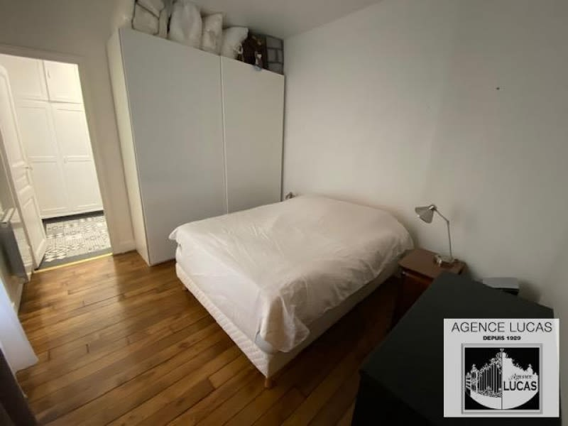 Location appartement Paris 10ème 1 490€ CC - Photo 1