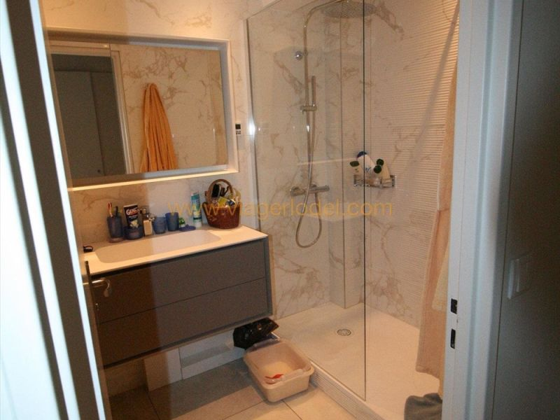 Life annuity apartment Boulogne-billancourt 399 900€ - Picture 7