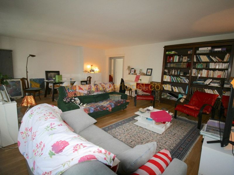 Life annuity apartment Boulogne-billancourt 399 900€ - Picture 1