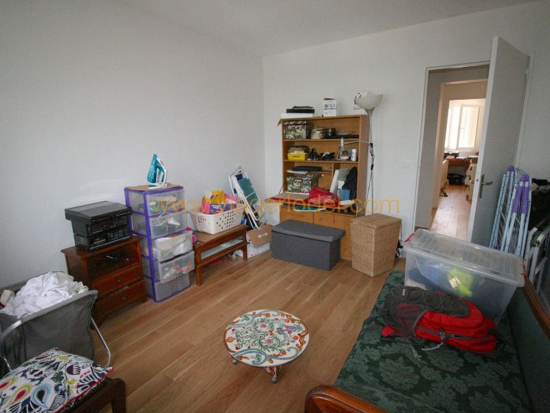 Life annuity apartment Boulogne-billancourt 399 900€ - Picture 6
