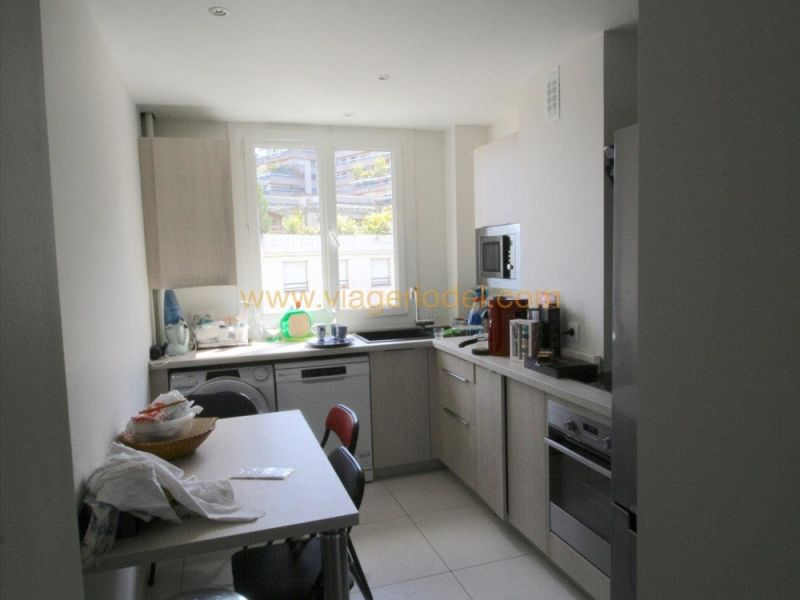 Life annuity apartment Boulogne-billancourt 399 900€ - Picture 4