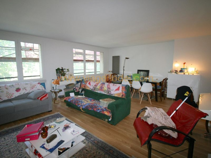 Life annuity apartment Boulogne-billancourt 399 900€ - Picture 2