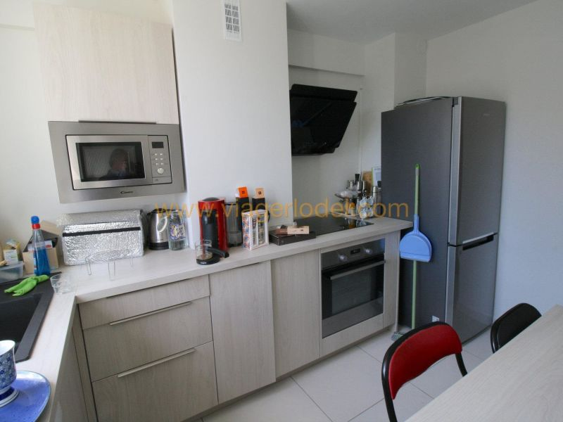 Life annuity apartment Boulogne-billancourt 399 900€ - Picture 3