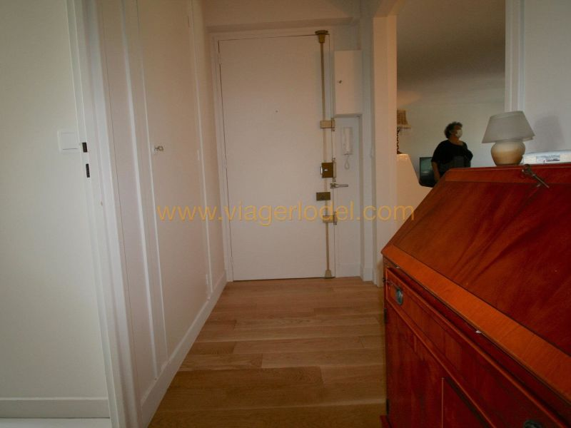 Life annuity apartment Boulogne-billancourt 399 900€ - Picture 8