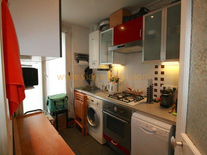 养老保险 公寓 Paris 11ème 340000€ - 照片 4