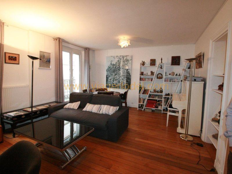 养老保险 公寓 Paris 11ème 340000€ - 照片 2