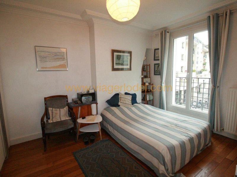 养老保险 公寓 Paris 11ème 340000€ - 照片 5