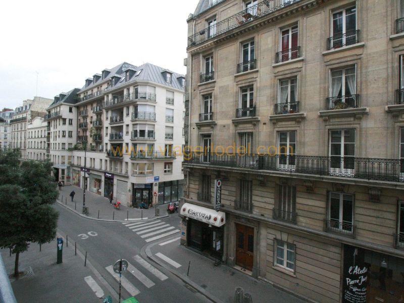养老保险 公寓 Paris 11ème 340000€ - 照片 8