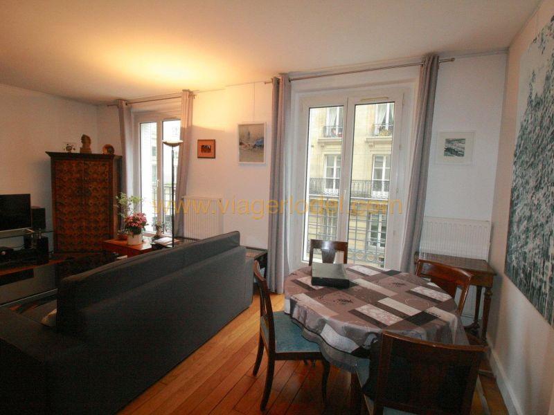 养老保险 公寓 Paris 11ème 340000€ - 照片 3