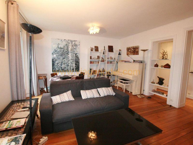 养老保险 公寓 Paris 11ème 185000€ - 照片 5