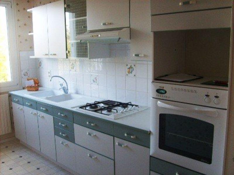 Location appartement Champforgeuil 590€ CC - Photo 1