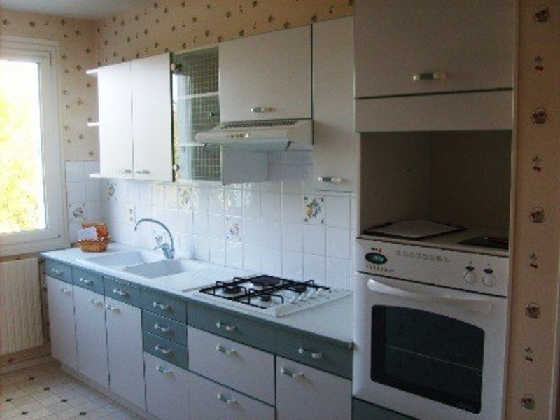 Location appartement Champforgeuil 590€ CC - Photo 6