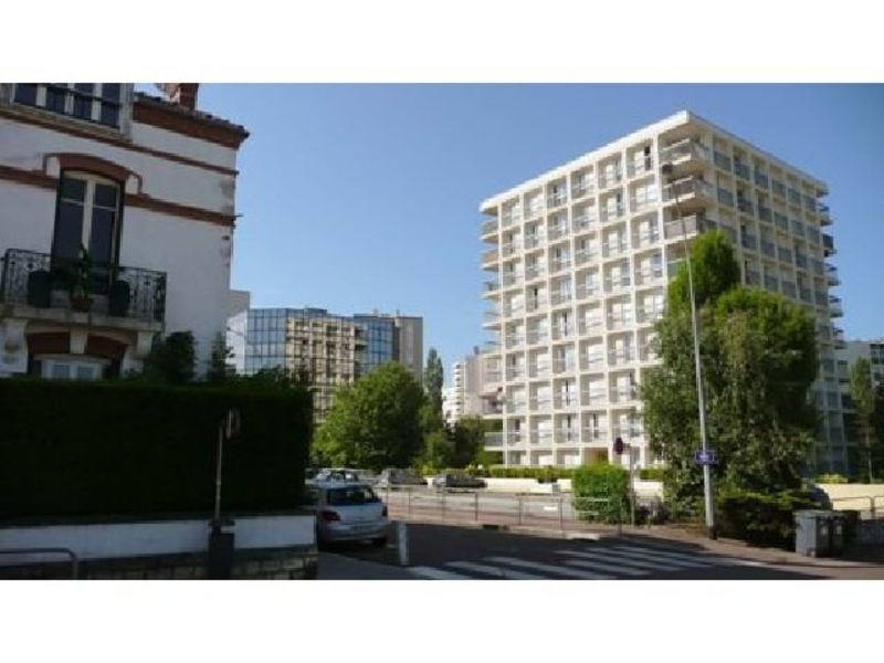 Rental apartment Chalon sur saone 370€ CC - Picture 1