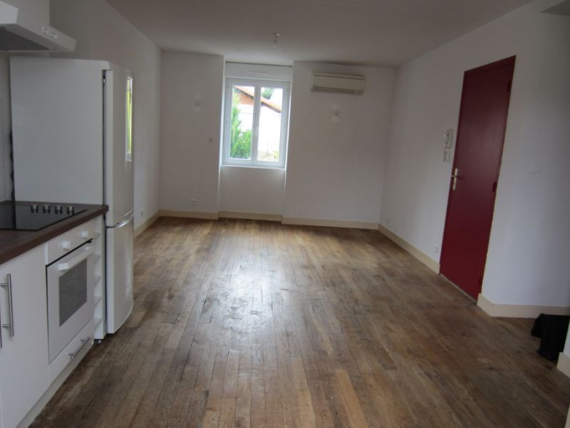 Location appartement Limoges 570€ CC - Photo 1