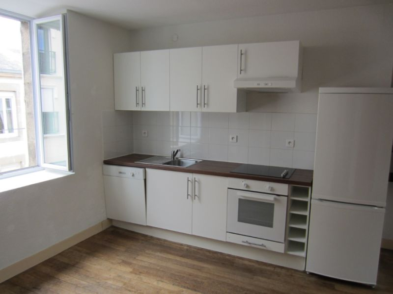 Location appartement Limoges 570€ CC - Photo 2