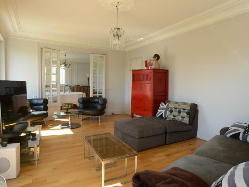 Sale house / villa Freneuse 570 000€ - Picture 7