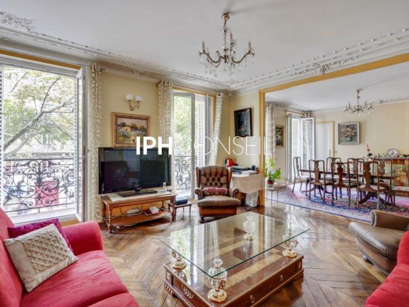 6 P et PLUS PARIS 10 - 6 pièce(s) - 149 m2